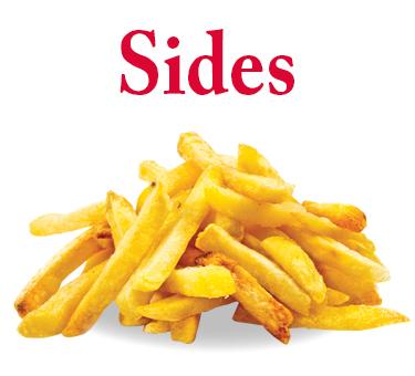 Sides-menu