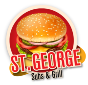 All rights reserved. Copyright St. George Subs & Grill © 2019
